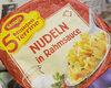 Maggi Nudeln in Rahmsauce - Produkt