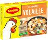 MAGGI Bouillon Volaille - Product