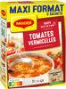 MAGGI Soupe Tomate Vermicelles 3x70g - Prodotto