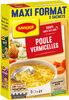 MAGGI Soupe Poule Vermicelles 3x59g - Producto