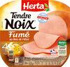 TENDRE NOIX jambon fumé - Product