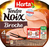 TENDRE NOIX jambon à la broche - Product