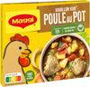 MAGGI Bouillon KUB Poule au Pot 15 cubes - Prodotto