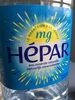 Hépar - Produit