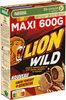 NESTLE LION WILD Céréales - Product