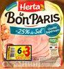 Jambon le bon Paris - Product