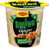 MAGGI BOLINO Espagne pâtes aux légumes du soleil - Produit