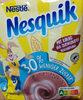 Nesquik 30% weniger Zucker - Prodotto