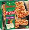 FIESTA Pizza poulet barbecue - Product