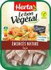 LE BON VEGETAL Emincés nature soja - Prodotto