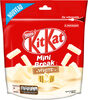 KitKat Mini Break WHITE - Producto