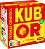 MAGGI KUB OR L'ORIGINAL - format généreux 48 cubes - Product
