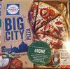 Big city pizza - Produkt