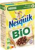 NESTLE NESQUIK BIO Céréales - Producto