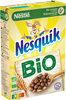 NESTLE NESQUIK BIO Céréales - Produit