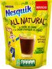 Nesquik all natural - Producte