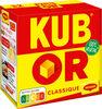 KUB OR bouillon - Produit