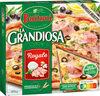 GRANDIOSA pizza regina - Produit