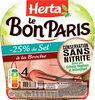 LE BON PARIS broche cons.ss nitrite sel réduit - Product