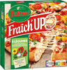 BUITONI FRAICH'UP Pizza Surgelée 5 Légumes - Produit