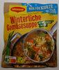 Winterliche Gemüsesuppe - Produkt