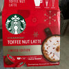 Toffee Nut Latte - Producto