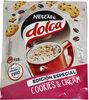 Cookies & Cream - Product
