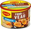 MAGGI Fond de Veau Dégraissé boîte - Produit