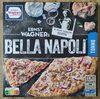 Ernst Wagners Bella Napoli Tonno Pizza - Produkt
