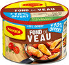 MAGGI Fond Veau boîte 121g +10% - Produit