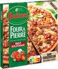 BUITONI FOUR A PIERRE Pizza Bœuf Bolognaise - Product