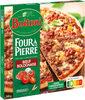 BUITONI FOUR A PIERRE Pizza surgelée Bœuf Bolognaise - Product