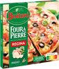 BUITONI FOUR A PIERRE Pizza surgelée Régina - Product
