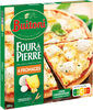 BUITONI FOUR A PIERRE pizza surgelée 4 Fromages - Product