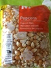 Popcorn - Prodotto