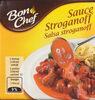 Sauce Stroganoff - Produit