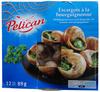 Escargots à la bourguignonne - Product