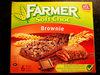 Soft Choc : Brownie - Produit