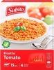 Risotto Tomato - Product