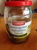 Concombres - Produit
