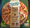 Protein Lovers Pizza - Product