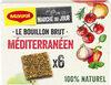 MAGGI Bouillon Brut Mediterraneen - Prodotto