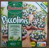 Piccolinis Veggie Spinat (Vegan) - Produit
