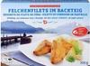 Beignets de filets de féra - Product