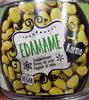 Edamame, Fèves de soja - Prodotto