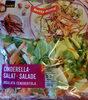 Cindarella Salat - Produit