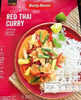 Red Thai Curry - Product