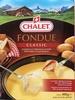 Fondue chalet - Produit