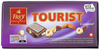 Tourist Crémant Dark chocolate with raisins, hazelnuts and almonds - Product