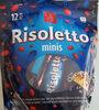 Risoletto Classic Minis - Produit